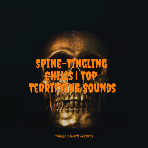 Halloween的專輯Spine-tingling Chills: Top Terrifying Sounds