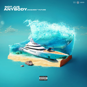 Jacquees的專輯Not Jus Anybody (Explicit)