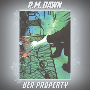Album Her Property from P.M. Dawn