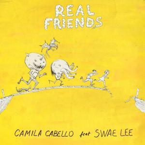 Camila Cabello的專輯Real Friends