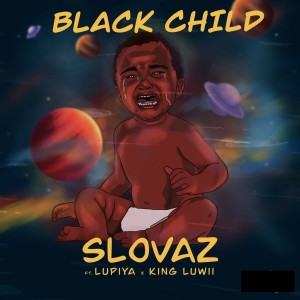 Album Black Child from Slovaz