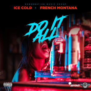 Album Do It All (Explicit) from French Montana