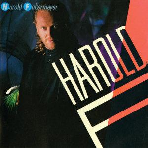 Album Harold F from Harold Faltermeyer
