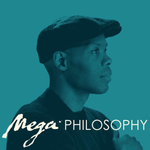 Album Mega Philosophy from Cormega