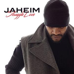 Jaheim的專輯Struggle Love