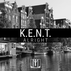 Album Alright from K.E.N.T.