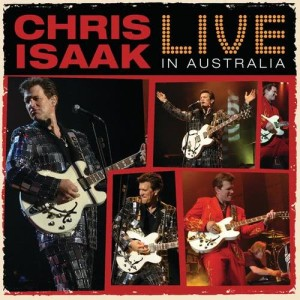 Listen to Somebody's Crying song with lyrics from Chris Isaak