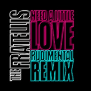 Album Need a Little Love (Rudimental Remix) from The Fratellis