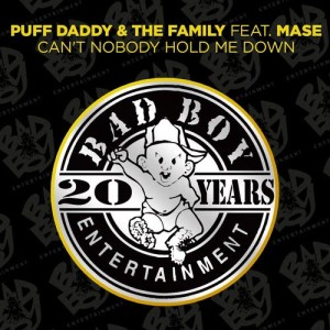 P. Diddy的專輯Can't Nobody Hold Me Down (feat. Mase)