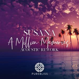 Susana的專輯A Million Memories (Acoustic Rework)