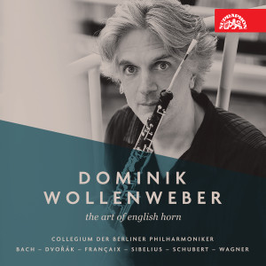Album The Art of English Horn from Berliner Philharmoniker