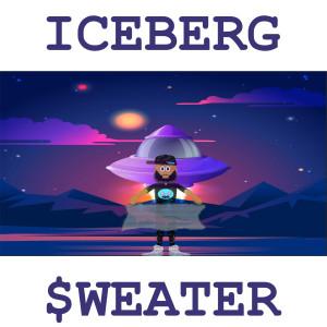 Album Iceberg Sweater (Explicit) from Vin