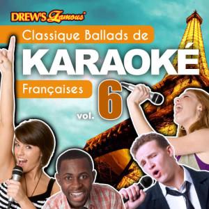The Hit Crew的專輯Classique Ballads de Karaoké Françaises, Vol. 6