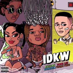 Album IDKW from Rvssian