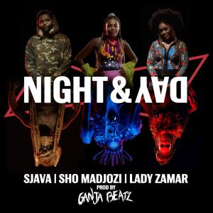 Album Night & Day from Lady Zamar