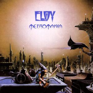 Metromania 2003 Eloy