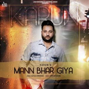 Album Mann Bhar Giya from Karun
