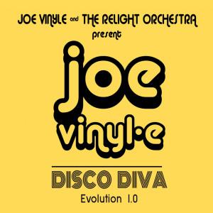 Joe Vinyle的專輯Disco Diva Evolution 1.0