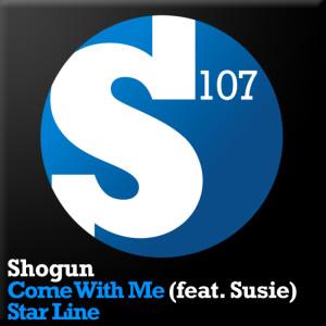 收聽Shogun的Star Line歌詞歌曲