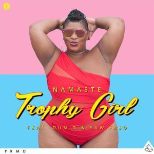 Album Trophy Girl from Namaste