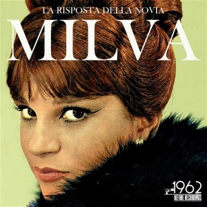 Listen to Guarda Che Luna song with lyrics from Milva