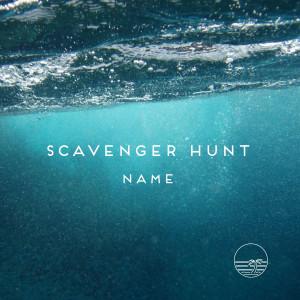 Album Name from Scavenger Hunt