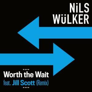 Album Worth The Wait (feat. Jill Scott) [Caspar Olsn Remix] from Jill Scott