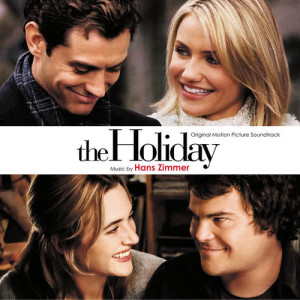 Hans Zimmer的專輯The Holiday