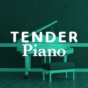 Album Tender Piano from Instrumental Love Songs
