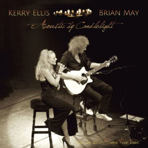 Album Acoustic by Candlelight from Kerry Ellis