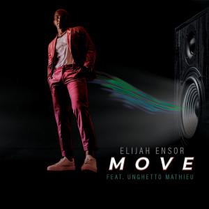 Album Move from Unghetto Mathieu