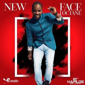 Album New Face from I-Octane
