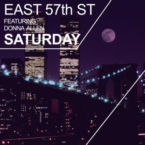 Album Saturday from Donna Allen