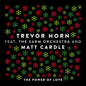 Album The Power of Love (feat. The Sarm Orchestra and Matt Cardle) [Edit] from Matt Cardle