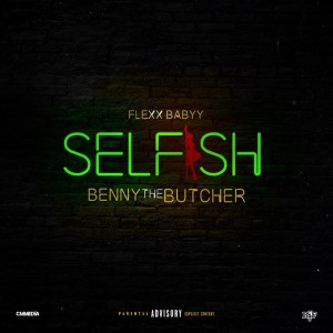 Album Selfish (feat. Benny the Butcher) from BENNY THE BUTCHER