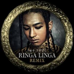 Ringa Linga Shockbit Remix Version dari Tae Yang