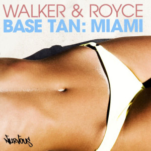 Album Base Tan: Miami from Walker & Royce