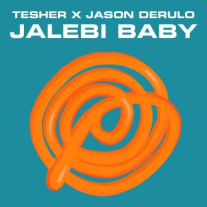 Album Jalebi Baby from Jason Derulo