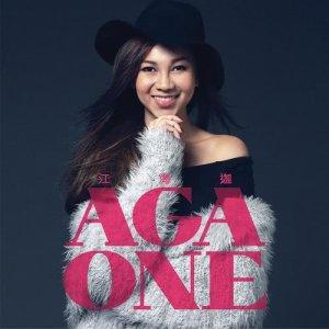AGA的專輯ONE