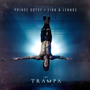 收聽Prince Royce的Trampa歌詞歌曲