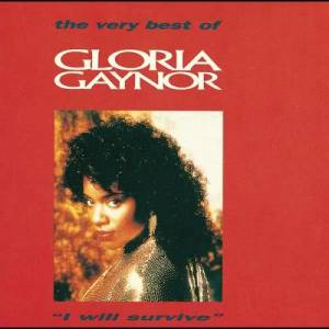Gloria Gaynor的專輯I Will Survive - The Very Best Of Gloria Gaynor
