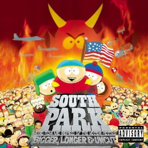 Album South Park (Original Soundtrack) from South Park