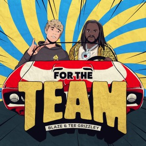 Album For The Team from Blaze