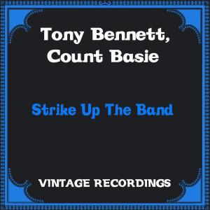 Tony Bennett的專輯Strike up the Band (Hq Remastered)