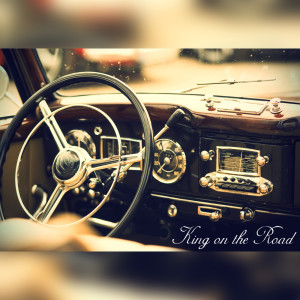 Album King on the Road from Whiskey Country Band