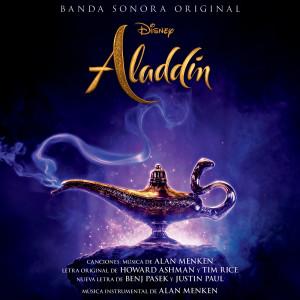 Album Aladdín from 群星