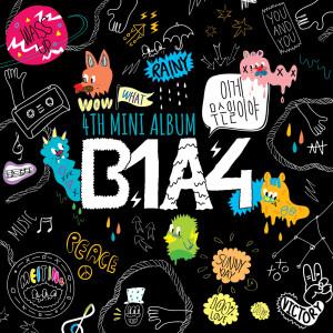 收聽B1A4的What's Happening?歌詞歌曲