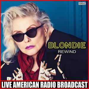 Album Rewind from Blondie