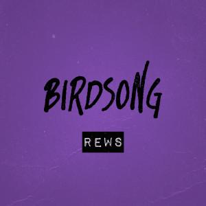 Album Birdsong from Rews