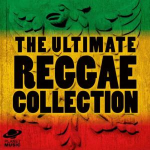 The Hit Co.的專輯The Ultimate Reggae Collection